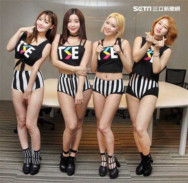 Image result for 韓女團Laysha