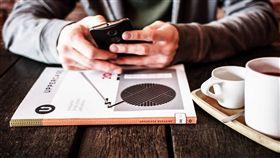 咖啡廳,噪音,專注力,分貝,研究,辦公室,工作環境,分散,效率 圖/翻攝自Pixabay https://goo.gl/Hn2AAc