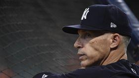 紐約洋基隊前總教練吉拉迪(圖/美聯社/達志影像)