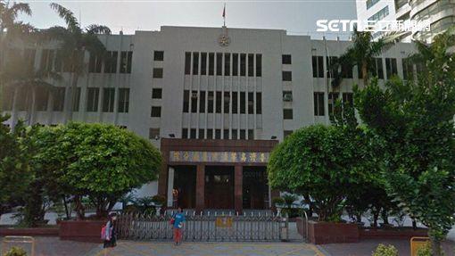 台南高分院