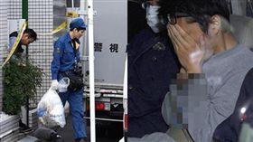 日本分屍9命殺人魔白石隆浩坦承為了性跟錢犯案,共殺害8女1男。(圖/翻攝產經新聞)