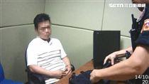 日籍男市川誠,火鍋店偷拍尿尿。翻攝