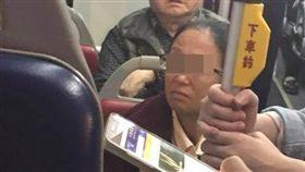 婦人搭公車覺得冷氣太冷強迫司機調高溫度/爆料公社