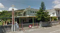 台東天琪幼兒園/Google Map