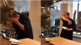 郭宗坤,哭,記者蔡依芳攝影