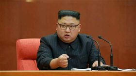 北韓領導人金正恩/勞動新聞網