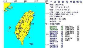 20171104地震圖