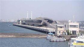 日本橫濱港。(圖/翻攝自維基百科)
