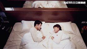 《噗通噗通我愛你》陳奕與魏蔓為戲motel開房間