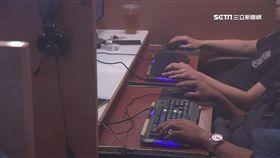 網咖、打電動、電玩、電腦、打字