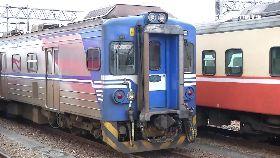 台鐵走鐵軌1200