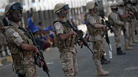葉門,反叛軍,青年運動 圖/美聯社/達志影像
