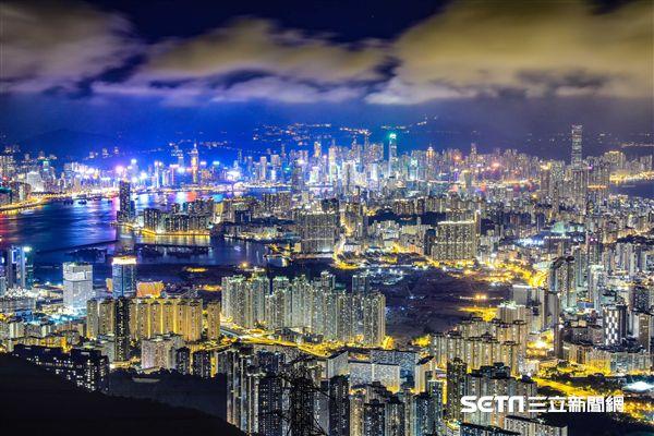 香港10大IG打卡景點:飛鵝山。(圖/攝影師心星提供)