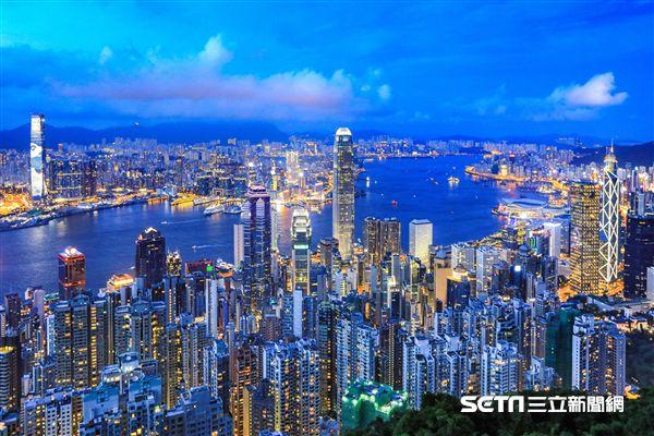 香港10大IG打卡景點:太平山盧吉道。(圖/攝影師心星提供)