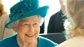 英國女王,伊莉莎白二世 圖/翻攝自The Royal Family,推特
