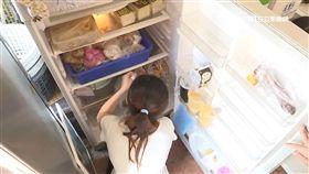 愛心冰箱,物資,玩具,偷竊