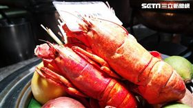 農委會,水產試驗所,蝦紅素,蝦子,健康,無毒養殖,真相 李鴻典攝