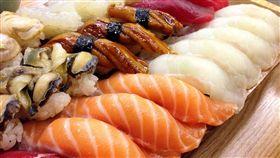 壽司,示意圖_pixabay