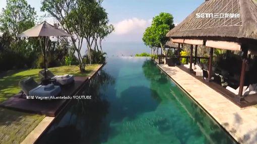 峇里島火山噴發「橙警戒」 旅行社遭控不退費