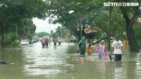 馬來西亞,慈濟基金會,志工,淹水,慈濟志工,香積飯,洪災
