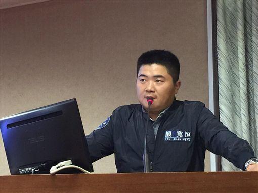 顏寬恒圖翻攝自顏寬恒臉書https://www.facebook.com/pg/kuanheng99/photos/?ref=page_internal