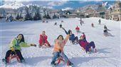 韓國冬季醬玩 滑雪、泡湯血拼超有趣/業配