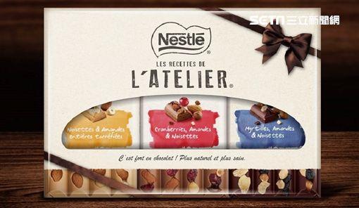 義美厚奶茶,草莓大福,頂級巧克力,好市多,Costco,L'ATELIER頂級巧克力,雀巢