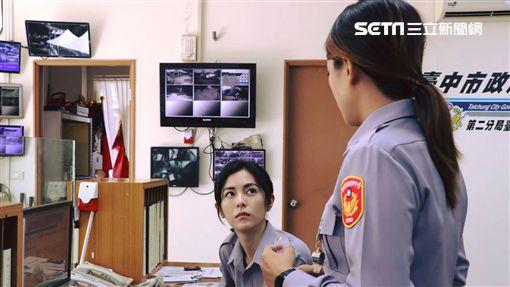 任容萱,驚夢49天/台中市影視發展基金會拍攝提供