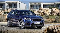 BMW X1 汎德提供 BMW ConnectedDrive智慧互聯駕駛