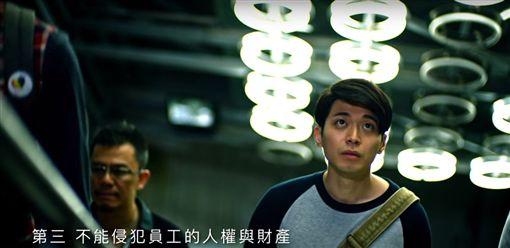 廉價勞工,侯彥西,洪于晴(圖/翻攝自PTS台灣公共電視 YouTube)