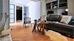 名家專用/幸福空間/木地板5大原則,顏色這樣選、這樣搭不NG!(勿用)