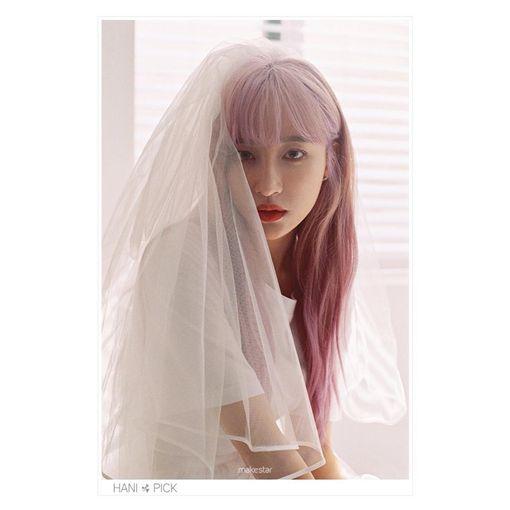 Hani EXID/翻攝自IG