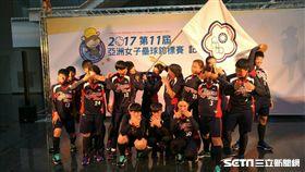 ▲第11屆亞洲女壘錦標賽將在台中開打。(圖/記者林辰彥攝影)