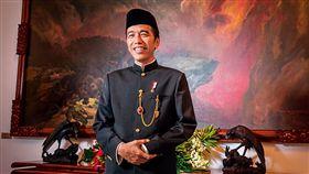 名家/商業周刊/印尼總統佐科威(Joko Widodo)(勿用)
