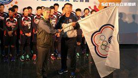 ▲中華隊總教練楊賢明。(圖/記者林辰彥攝影)