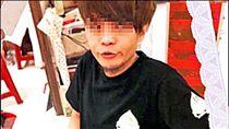 楊尚叡疑為前女友又交男友而抓狂動殺機。翻攝