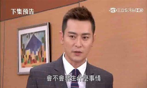 一家人,陳冠霖,韓瑜(圖/翻攝自三立台灣台)