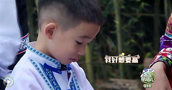 小小春,應采兒 圖/翻攝自愛奇藝