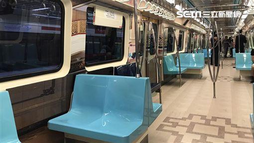 台北捷運,北捷。(圖/記者馮珮汶攝)