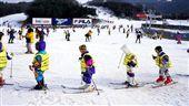 寒假帶孩子到韓國開童樂會(圖/大都會旅遊提供)