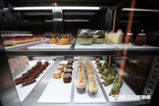 礁溪寒沐酒店,MU TABLE,宜蘭吃到飽,自助餐廳。(圖/記者簡佑庭攝)