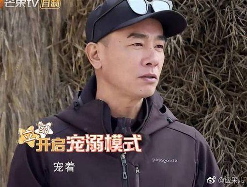 陳小春(圖/翻攝自微博)
