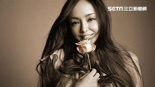 日本天后安室奈美惠宣布明年9月16日引退。(圖/愛貝克思提供)