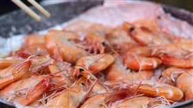 蝦子,海鮮 圖/翻攝自Pixabay