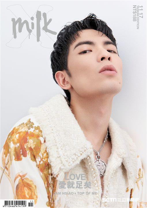 蕭敬騰,獅子合唱團,REPLAY,音樂,嘻哈,樂團/《MilkX》提供