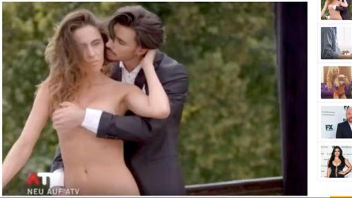 超級名模生死鬥,奧地利,女模,全裸,拍照(thesun https://www.thesun.co.uk/news/4887629/austria-next-top-model-contestants-strip-naked-photoshoot/)
