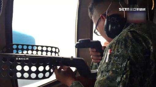 陸空持續搜救失聯幻象 日本海域傳求救訊號 ID-1132039