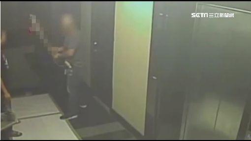男持刀闖屋恐嚇 攜炸藥被逮嗆炸警