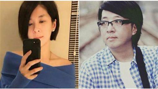 袁惟仁、陸元琪、小胖/袁惟仁微博、陸元琪臉書