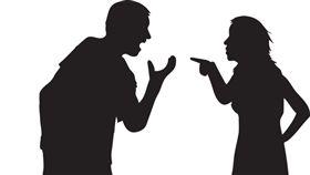 吵架、爭執、爭吵、情侶/pixabay